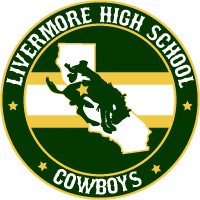Livermore High School logo