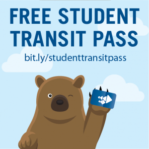 transit pass information