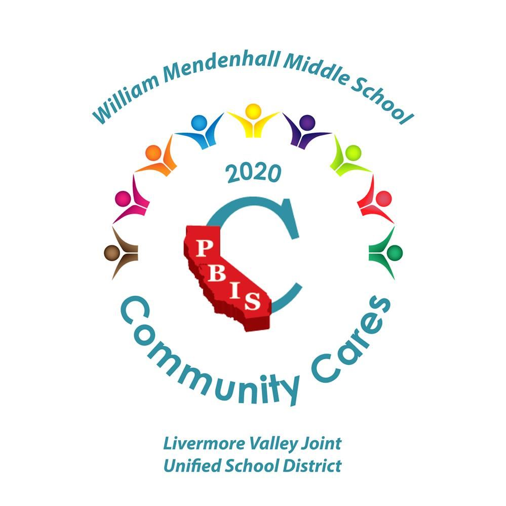 Congratulations William Mendenhall Middle School!