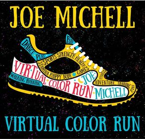 FJMS Virtual Color Run 2020