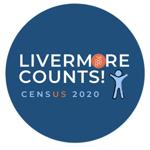 Livermore Counts logo