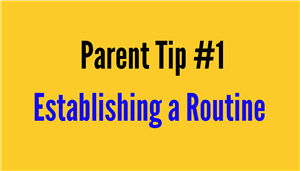 parent tip #1