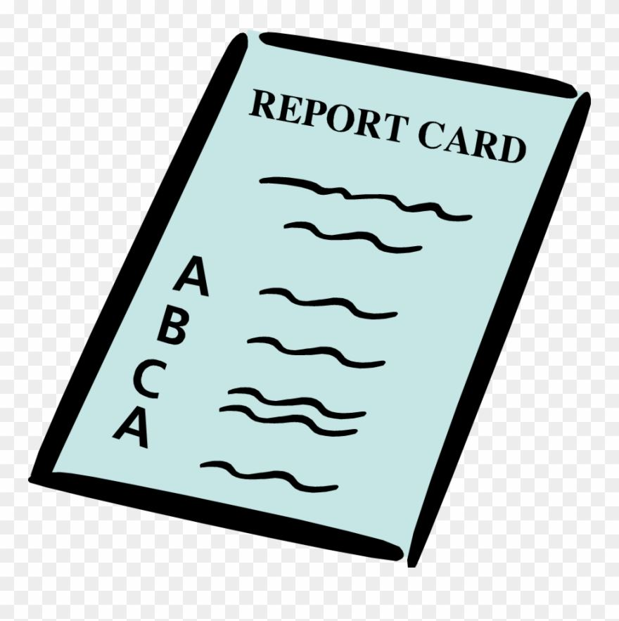 Report Card information
