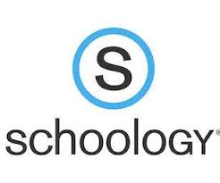 Logo for Schoology